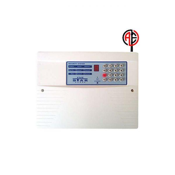 دزدگیر اماکن فایواستار GSA-206