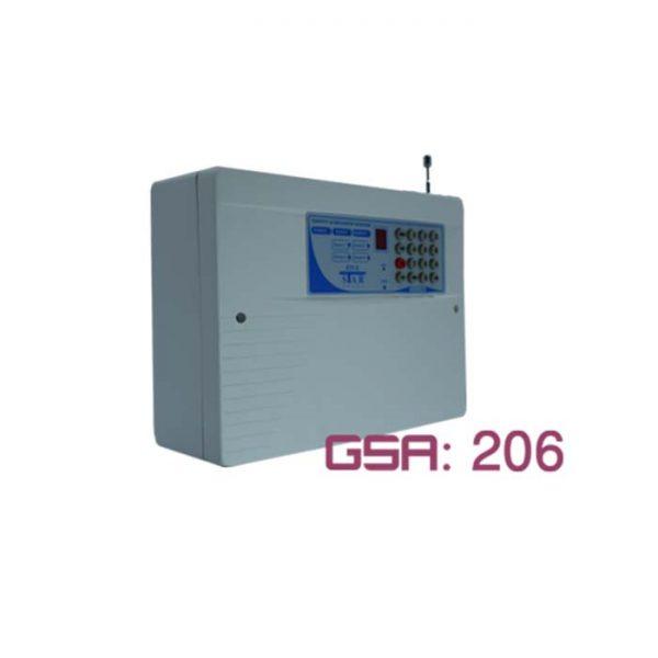 دزدگیر اماکن GSA-206